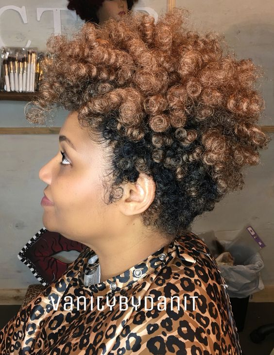 Crochet Braids On Tapered Cut : explore full crochet crochet slay and more left out hair crochet