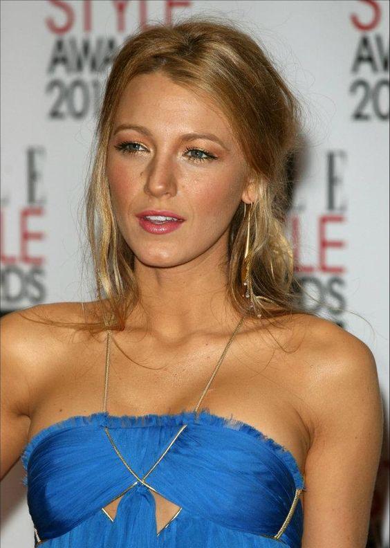 Blake Lively at Elle Style Awards 2011