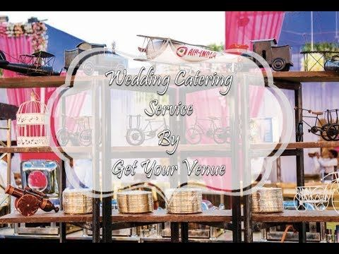 The Gateways To Win Your Wedding Guests Hearts Are Lip Smacking Food And Impeccable Catering Arrangement Peek Int Wedding Catering Wedding Marketing Catering