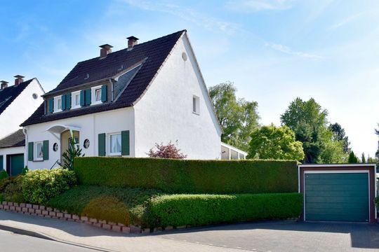 Einfamilienhaus In Burscheid In 2020 Einfamilienhaus Haus Burscheid
