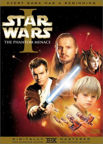 ✿ Star Wars Episode I: The Phantom Menace ✿