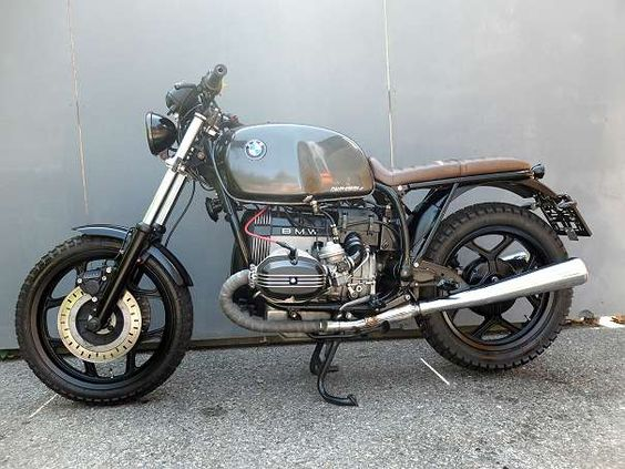 bmw r80 rt cafe scrambler umbau motorbike pinterest. Black Bedroom Furniture Sets. Home Design Ideas