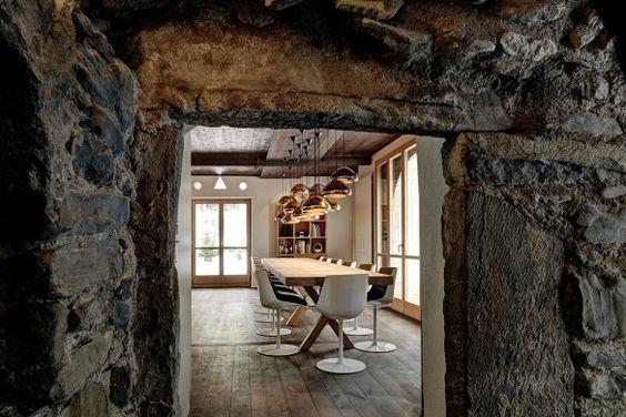 Innenarchitektur Carbone best architects in switzerland emulsion innenarchitektur best