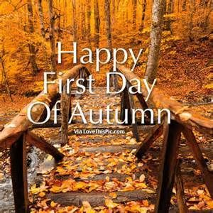 Good Morning and Happy First Day of Fall ❤️  I can officially decorate!