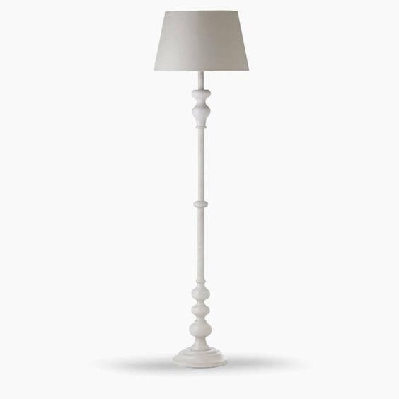 Saxby Endon Melito Floor Lamp