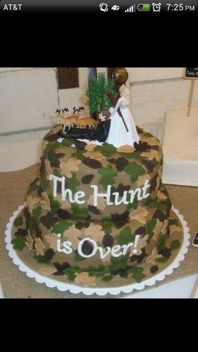 Redneck Wedding Cake Inspiring Ideas Pinterest Nice