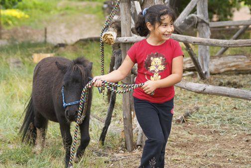 Fiesta de los Niños: A Children's Celebration!  at El Rancho de las Golondrinas #history #NewMexico