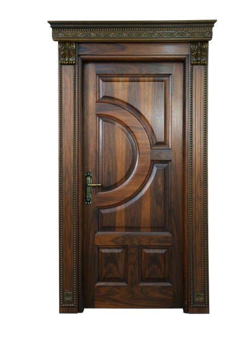 Luxury Teak Door Sills Kusen Pintu Jati Mewah Luxury Teak Door Sills Frenchwooden Wooden Main Door Design Wooden Front Door Design Front Door Design Wood