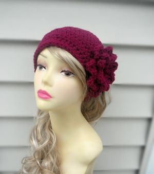 Free Crochet Pattern For Ladies Headband : free headband ear warmer crochet pattern Crochet ...