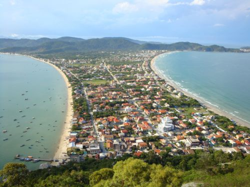 Bombinhas, Brazil
