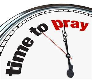 Jeanette Levellie: Hope Splashes : I Don't Have Time to Pray!