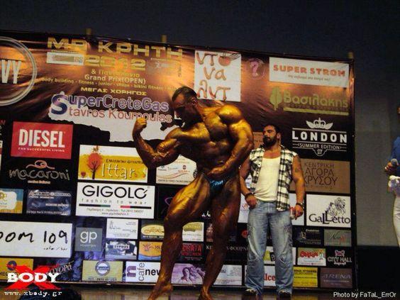 In memoria di Daniele Seccarecci #seccareccirememberweek  Seccarecci Remember Week by Ticinosthetics: Bodybuilding e Fitness Ticino e Italia https://www.facebook.com/ticinosthetics/ Daniele Seccarecci, il miglior culturista italiano #danieleseccarecci #ifbbitalia #bodybuildingitalia: