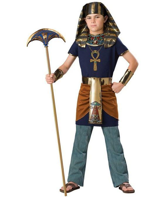 Deguisement egyptien enfant deguisement deguisement egyptien pinterest - Deguisement enfant original ...