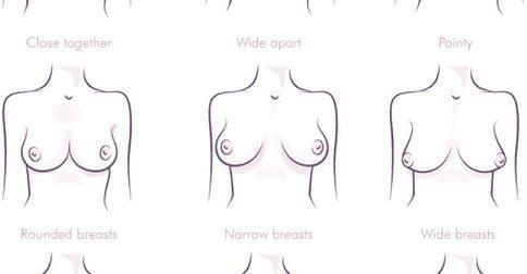 Bosom Galore  - Breast Shapes 7905bf199f5c93253ba99d070870a8eb