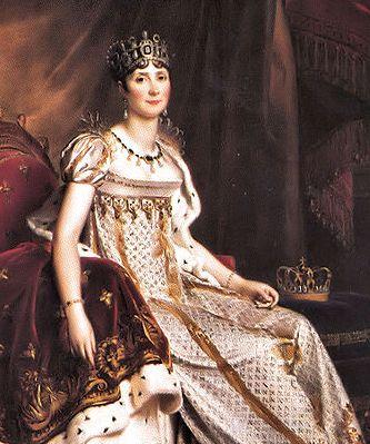 queen josephine