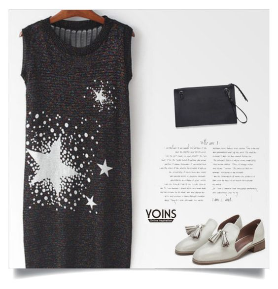 """Yoins #27"" by tawnee-tnt ❤ liked on Polyvore featuring yoins, yoinscollection and loveyoins"