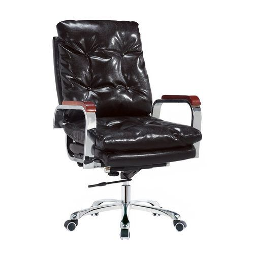 Pu Leather Office Chair Made In China Office Furniture China Staff