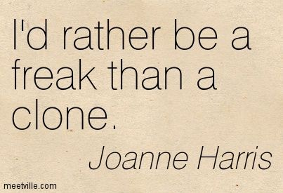 quotes on individuality - Google Search