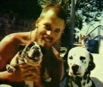 bradley nowell ( born February 22, 1968 http://www.thesecretlanguage.com/r/?r=d19680222 ) #musician #sublime #pisces
