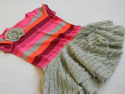 twirly dress tutorial