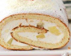 Dessert : Bûche légère Weight Watchers 3 points : Savoureuse et équilibrée   Fourchette & Bikini