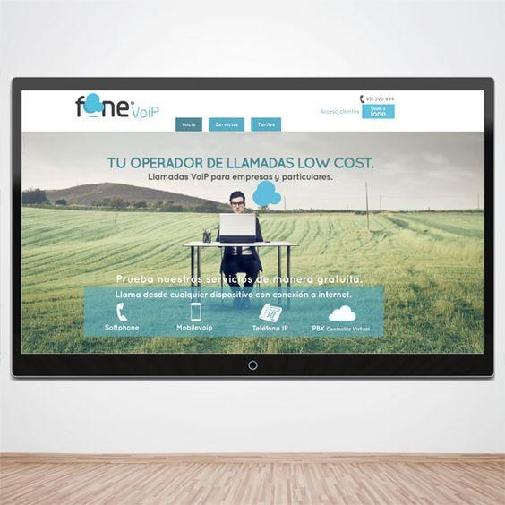 Programación www.Pone.es