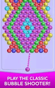 Bubble Shooter: miniatura de captura de pantalla