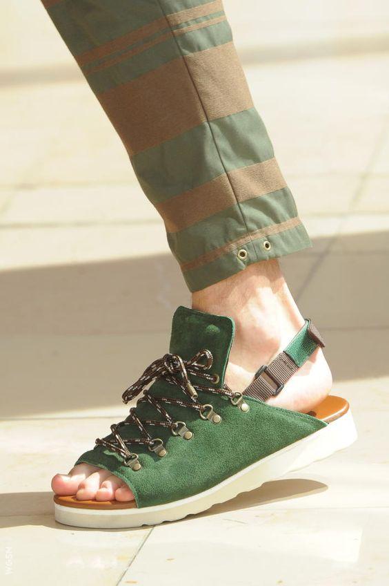 Pretty Street Shoes