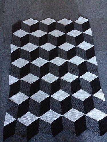 17 Best Images About Unique Crochet Blankets Stitches