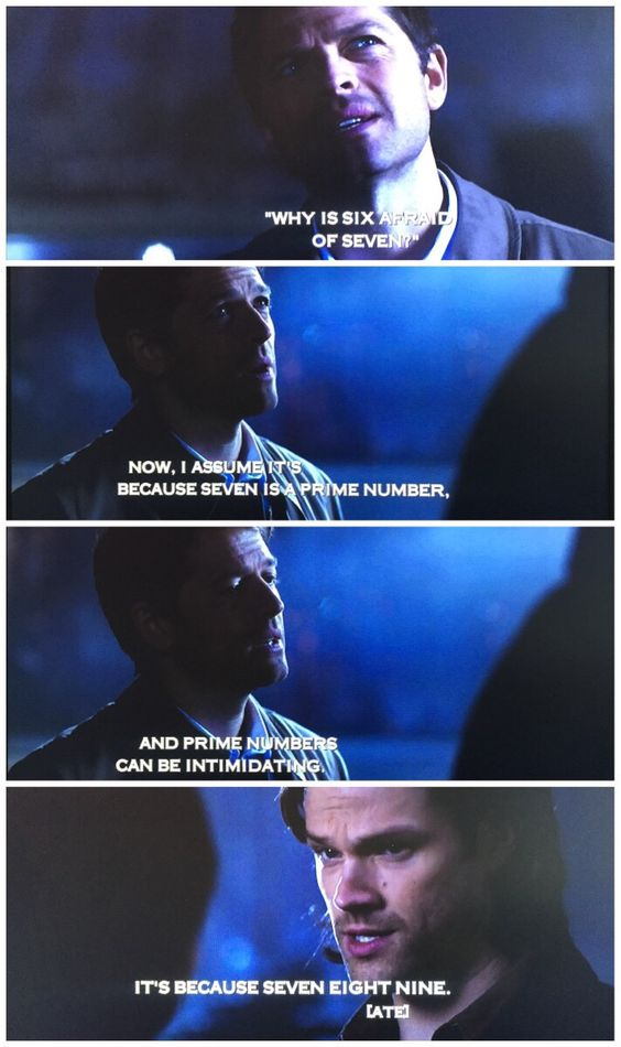 Still Clueless! End of season 9 and Castiel still doesn't have a clue haha