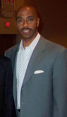 Darrell Steven Griffith, 1979-1980 John R. Wooden Award Winner University of Louisville Men's Basketball (Louisville, Jefferson County, Kentucky)