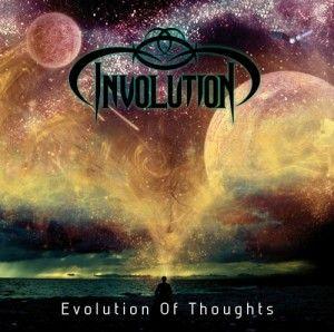 Involution - Evolution Of Thoughts  4/5 Sterne