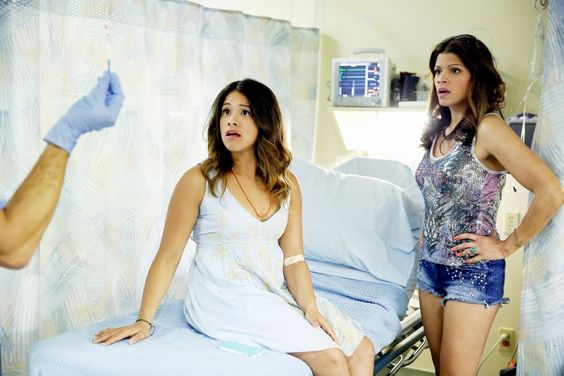 "Jane the Virgin | 16 Shows To Keep You Busy Until The Next Season Of ""Game Of Thrones"""