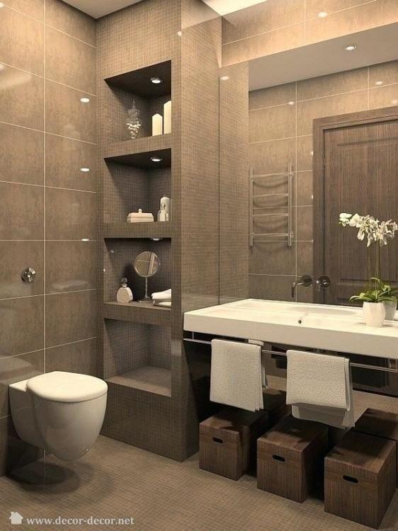 Cream Color Bathroom Ideas | Relaxing Bathroom, Bathroom Interior Design, Modern Bathroom Design