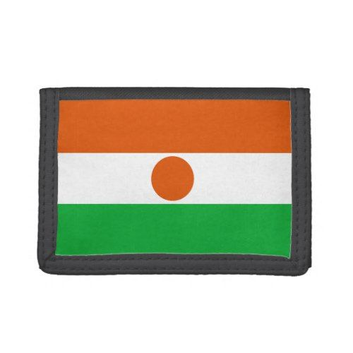 Niger Flag Wallet Zazzle Com Niger Flag Patriotic Accessories Flag