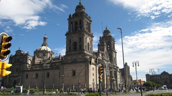 Ciudad de México - una compilación de imágenes - SkyscraperPage Foro
