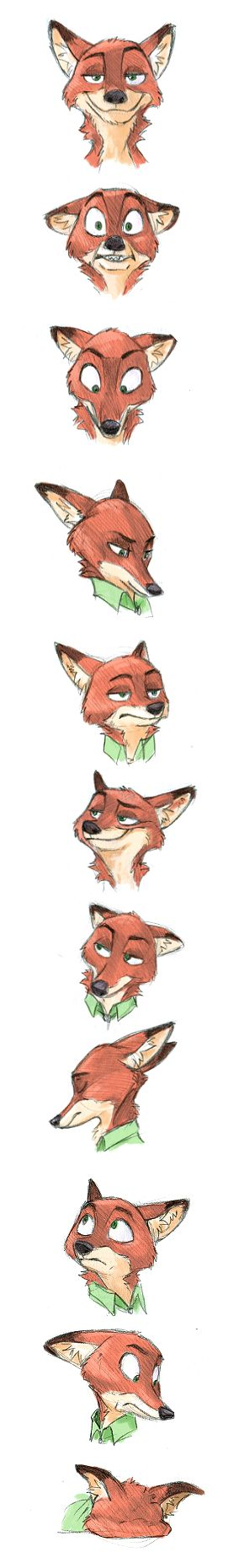 """""""Zootopia""""   © Walt Disney Animation Studios*  • Blog/Website   (www.disneyanimation.com) • Online Store    (http://www.disneystore.com)  ★    CHARACTER DESIGN REFERENCES™ (https://www.facebook.com/CharacterDesignReferences & https://www.pinterest.com/characterdesigh) • Love Character Design? Join the #CDChallenge (link→ https://www.facebook.com/groups/CharacterDesignChallenge) Share your unique vision of a theme, promote your art in a community of over 50.000 artists!    ★"""