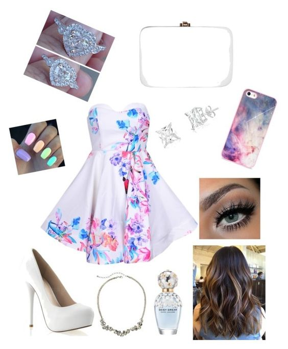 """""""Date night❤️"""" by crystalherrera ❤ liked on Polyvore"""