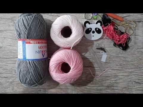 Amigurumi Ratinha no Elo7 | Bela Bimba Crochet (F10B2D) | 360x480