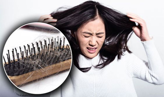What causes female hair loss and how YOU can prevent it from happening