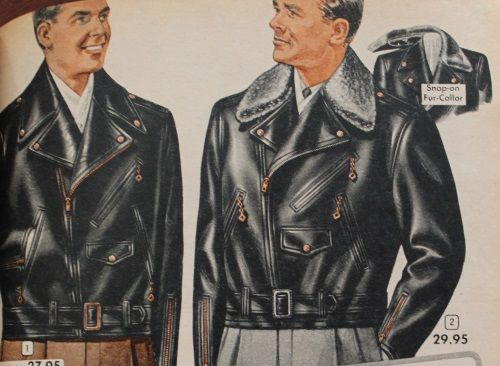 Pin On 20th Century Vintage Fashion Male And Female