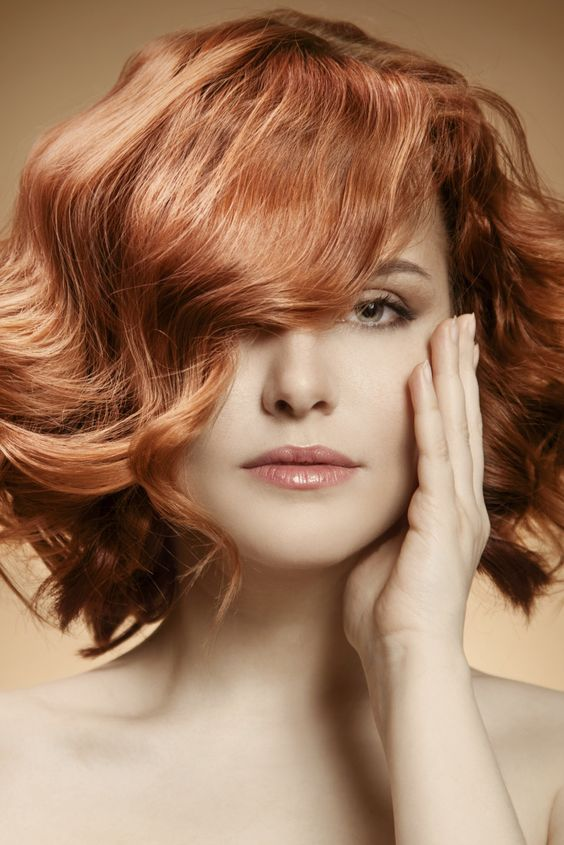 Hot Hair Trends for Fall