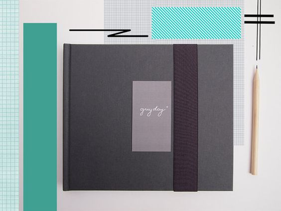 Sketch book with half blank\/ half graph paper by GreyDayUnless - half inch graph paper template