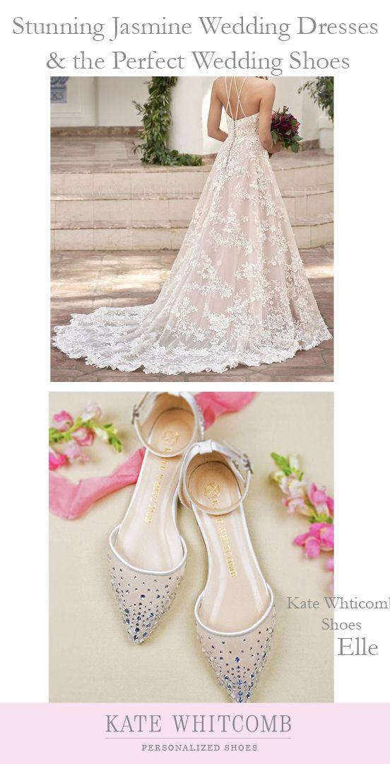 Beautiful Wedding Shoes For Every Bride Wedding Flats Wedding