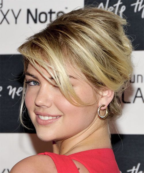 haircut catalog kate upton updo and updo on 4611