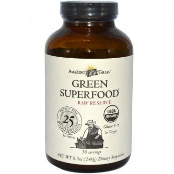 The 20 Best Organic Green Superfood Powder Drinks in the World #Greens #Greenjuice