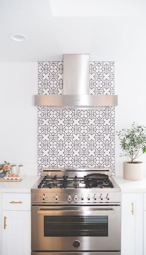 Pinterest Adelineleeuw Kitchen Tiles Design Chic Kitchen