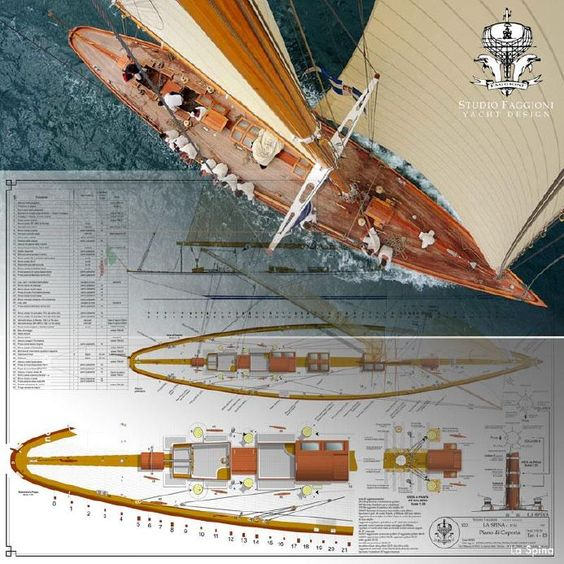 1929 Baglietto 12 meter class Sail Boat For Sale   www yachtworld com. 1929 Baglietto 12 meter class Sail Boat For Sale   www yachtworld