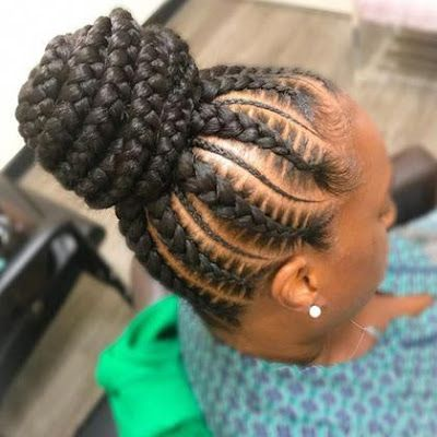 2019 Classic and Beautiful Braids to Try
