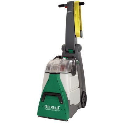 Bissell Biggreen Commercial Bissell Biggreen Commercial Upright Extractor Carpet Cleaner Wa In 2020 Bissell Carpet Cleaner Commercial Carpet Cleaners Carpet Cleaners